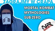 """wesprzyj mnie na: http://patronite.pl/nrgeek  Serię Mortal Kombat darzę sporym sentymentem, głównie ze względu na trzy pierwsze części, tym razem postanowiłem zmierzyć się z niechcianym bękartem - Mortal Kombat Mythologies, co z tego wyszło? Zapraszam!  Podobało się? Daj łapiszona w górę, motywuje mnie to do dalszej pracy. Dzięki!  Zapraszam także do subskrypcji kanału i oglądania moich innych filmów.  Ponadto znajdziecie mnie na facebooku gdzie będzie trochę więcej nowych informacji, także śmiało możecie """"lajkować"""" albo i nie :) Wybór należy do Was  Napisz do mnie: nrgeek00@gmail.com Patronite.pl: https://patronite.pl/nrgeek Płyta Kamikaze - Ostatni Raz: https://nrgeek.bandcamp.com/releases Geekowe koszulki: http://nrgeek.teetres.com/wszystkie Inne Geekowskie koszulki: http://nrgeek.cupsell.pl Fejsbuczek: http://www.facebook.com/NRGeek Instagram: https://www.instagram.com/nrgeek00/ Hitbox: http://www.hitbox.tv/NRGeek Twitch: http://pl.twitch.tv/nrgeek00 Ask.fm: http://ask.fm/nrgeek00 Oficjalna grupa NRGeekowcy: https://www.facebook.com/groups/291586821048881/?fref=nf"""