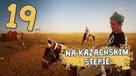 Ciąg dalszy przygód w Kazachstanie. Na swojej drodze spotkałem lokalną młodzież, która zabrała mnie na lekcję jazdy konno.  Subskrybuj kanał: http://bit.ly/1OyT5Jf Fanpage: https://www.facebook.com/autostopemnakoniecswiata Mentorzy: https://web.facebook.com/twojbrakujacyelement  Leatherman służy, co zresztą coraz częściej widać na moich filmach. Poczekajcie aż zobaczycie do czego posłużył na Kaukazie...  Sprzęt, do wszystkiego.  Dlatego polecam zapoznanie się z marką na http://www.Militaria.pl Model: Leatherman Wave.  Odzież, która przeżyła z Michałem trudy ubiegłorocznej podróży, dostarczyła lokalna marka, Surge Polonia ---- http://www.surgepolonia.pl/