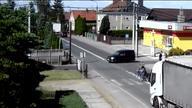 Racibórz ulica Kozielska