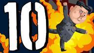 Twórcy gier każdego roku zaskakują nas ciekawymi scenariuszami. Jak się okazuje, niektóre z nich przewidziały przyszłość! W tym odcinku poznacie 10 gier, które można wpisać do kategorii jasnowidzów.   10 faktów o Destiny 2; https://www.youtube.com/watch?v=or6JtaiJ0Sg  ODWIEDŹ SKLEP TOPOWEJ DYCHY - http://topowadycha.cupsell.pl   ⓾ ⓽ ⓼… Odliczanie czas zacząć! Dyszka faktów, ciekawostek lub po prostu informacji, które raz cię rozbawią, a kiedy indziej wzruszą do łez. Od teorii konspiracyjnych, przez nietypowe wydarzenia, aż do najdziwniejszych wynalazków.  ☠  KONIECZNIE ZOBACZ MÓJ KANAŁ O TEORIACH SPISKOWYCH - https://www.youtube.com/topoweteoriespiskowe  ☠ Współpraca: marta.wolosik@mediakraft.tv  Ⓢ Subskrybuj kanał: https://www.youtube.com/user/topowadycha ⓕ Polajkuj facebooka: http://www.facebook.com/TopowaDychaPL Ⓘ Sprawdź mój Instagram: https://instagram.com/topowadycha/  ☠  Program jest oficjalną polską wersją językową serii Alltime10s.  -- https://www.facebook.com/Mediakrafttv https://instagram.com/mediakraft.tv https://twitter.com/mediakraftpl https://www.youtube.com/user/Mediakraftpolska  Film wyprodukowany przez: Mediakraft PL Sp. z o.o. ul. Nowy Świat 60/8, 00-357 Warszawa Managing Directors: Levent Gültan, Ryan Socash Mediakraft PL Sp. z o.o. is a subsidiary of Mediakraft Networks GmbH