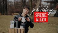Jak dobrze spienić mleko w domu? Porady jak prawidłowo spienić mleko do kawy. Portal i sklep z herbatą http://www.czajnikowy.com.pl Blog: http://www.czajnikowy.com.pl/jak-dobrze-spienic-mleko-do-kawy-czego-uzyc-zamiast-spieniacza/ Facebook: http://facebook.com/czajnikowypl Twitter: http://twitter.com/czajnikowypl Instagram: http://instagram.com/czajnikowypl  Jak dobrze spienić mleko w domu? Porady jak prawidłowo spienić mleko do kawy.