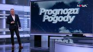 Prognoza pogody na antenie telewizji NOWA TV emitowana jest codziennie tuż po programie informacyjnym 24 godziny. Audycje prowadzą na przemian: Jarosław Kret, Ola Kot i Paulina Koziejowska. Prognozę pogody dla NOWEJ TV przygotowuje Biuro Prognoz AURA.