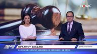 Oprawcy skazaniJest decyzja sadu w sprawie porwania, torturowania i gwałtu na 18-letnim mieszkańcu Gdańska. Sprawcy mogą spędzić za kratkami od czterech do sześciu lat. Aby tak było, wyrok musi się uprawomocnić. Wszyscy skazani mają też zapłacić pokrzywdzonemu nastolatkowi 10 tys. zł. Ofiarą porażającego okrucieństwa, 18-latek z Gdańska padł na początku października 2016 roku.  Jest decyzja sadu w sprawie porwania, torturowania i gwałtu na 18-letnim mieszkańcu Gdańska. Sprawcy mogą spędzić za kratkami od czterech do sześciu lat. Aby tak było, wyrok musi się uprawomocnić. Wszyscy skazani mają też zapłacić pokrzywdzonemu nastolatkowi 10 tys. zł. Ofiarą porażającego okrucieństwa, 18-latek z Gdańska padł na początku października 2016 roku.  Sprawcy potraktowali chłopaka w bestialski sposób: wozili go w bagażniku samochodu, wielokrotnie bili, przypalali papierosami i strzelali do niego z broni pneumatycznej. Dodatkowo wielokrotnie zmusili go także do obcowania płciowego.  Nastolatek odniósł m. in. rany genitaliów, szyi i twarzy. Skazani w momencie popełnienia przestępstwa byli w wieku 23-24 lat, z wyjątkiem kobiety, która była rówieśniczką ofiary.