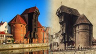 Gdańsk Then And Now [Kult America]