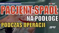 Operacja tętniaka aorty w poznańskim szpitalu klinicznym miała dramatyczny przebieg. Wiadomo, że 64-letni pacjent spadł ze stołu. Chory zmarł po kilku dniach. Sprawą mężczyzny z podwrocławskich Radwanic zajęła się prokuratura.  Córka 64-latka Izabela Klapińska przyznała w rozmowie z Radiem Wrocław, że zabieg przerwano po ok. sześciu godzinach. Lekarze mieli poinformować jedynie, że pacjent wpadł w hipotermię. Na następny dzień okazało się jednak, że spadł ze stołu, a także stracił bardzo dużo krwi. Mężczyzna był poobijany, a jego staw barkowy został uszkodzony. Pojawiły się komplikacje  – chory zmarł po tygodniu cierpienia.  Kobieta przyznała, że na początku nie udzielono jej informacji, że jej ojciec spadł ze stołu. Wszystko zostało jednak wypunktowane w dokumentacji medycznej.  – Okazało się, że ma krwiaka na nerce i że przestała ona działać. Przez cały tydzień tata strasznie cierpiał, był na morfinie – mówiła Izabela Klapińska.  Władze szpitala przyznają, że podczas zabiegu pacjent spadł ze stołu. Przeprowadzono wewnętrzne postępowanie, które nie potwierdziło jednak, że to przyczyniło się do jego śmierci. Sprawę bada prokuratura.