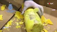 Ananasy z kokainą