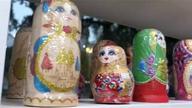Właściciel sklepu posiada rodzinę we Władywostoku i tak narodził się pomysł by do Chin sprowadzać rosyjskie produkty.