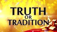 """W tym programie pokazane jest skąd tak naprawdę wzięły się Święta Bożego Narodzenia oraz Wielkanoc. Pokazano tu jak pogańskie praktyki znalazły swe miejsce w tych świętach. Jak pogański kult bogów słońca został przemianowany na """"chrześcijański"""". Truth or Tradition. Wersja z polskimi napisami."""