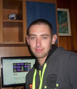 Maciej Talpa