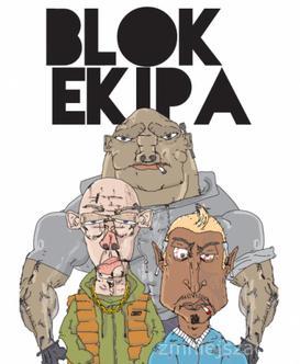 Blok-Ekipa