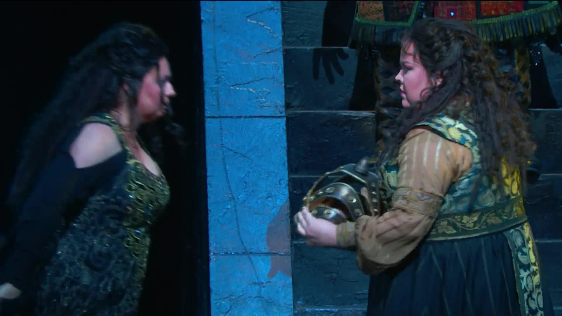 Opera - Nabucco - Giuseppe Verdi (2017) 1080p Napisy PL [MAXPAYNER] 720p